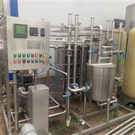 多种回收二手碳酸饮料杀菌机