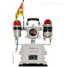 互联移动式气体监测预警仪