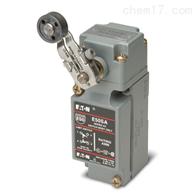 E50系列美国伊顿EATON插入式限位开关