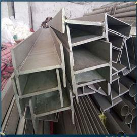 加工定制 1-100304不锈钢H型钢 江苏泰普斯