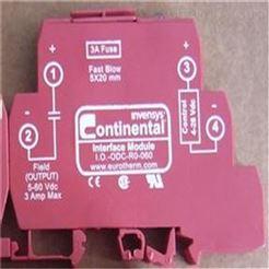 SVDA/3V25美国CONTINENTAL继电器