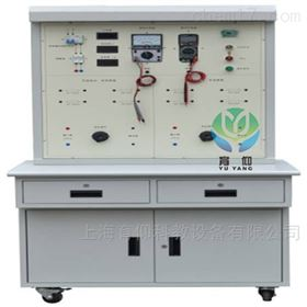 YUY-779K电梯层楼显示电路电气操作实训柜