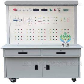 YUY-779A電梯電動機電氣控制操作實訓柜