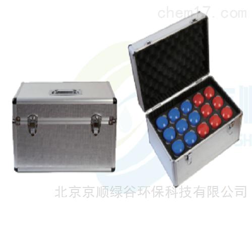 SZ1000-12B型水固定剂采样箱