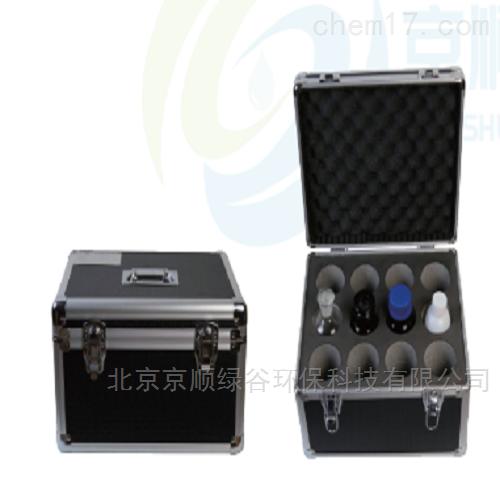 SZ125-12型水质采样箱