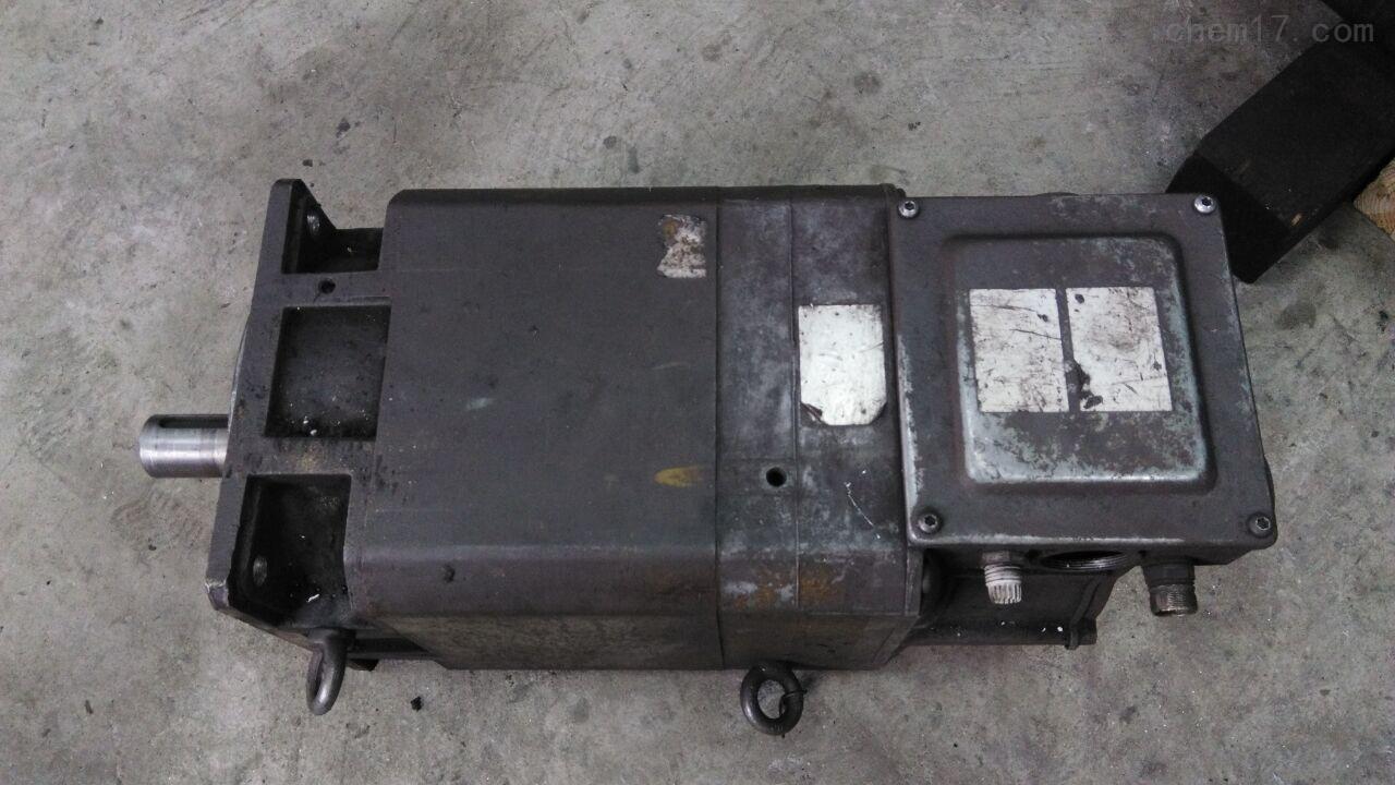 西门子828D主轴电机维修