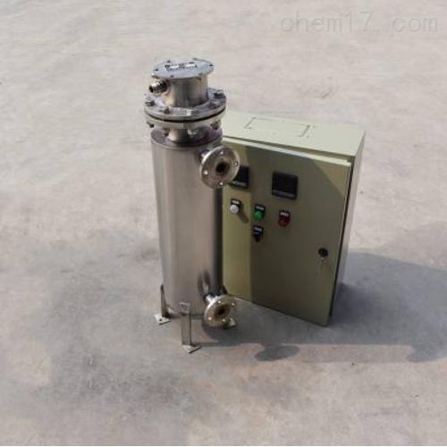 50KW熔喷布陶瓷电加热器