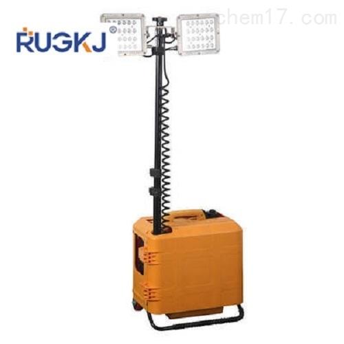 SFW6121多功能升降移动照明系统