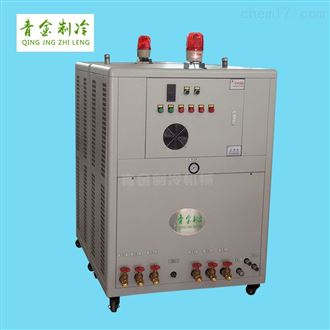 QX-15W水冷式冷水机粉末涂装冷却装置
