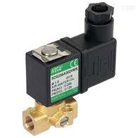 美国ASCO阿斯卡电磁阀8262G232Q授权代理商