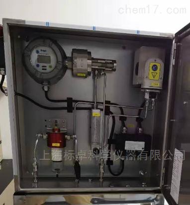 工业LEL废气浓度在线监测仪