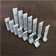 无锡高质量铝镁锰屋面板支架货源足 可定做