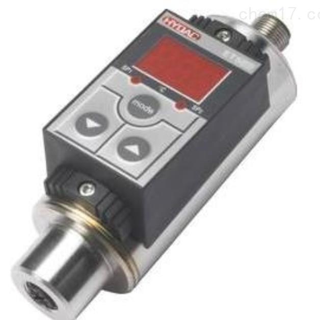 HYDAC电子温度开关-ETS 380