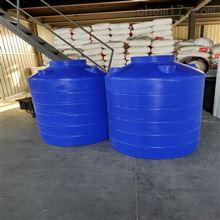 江苏厂商化工1200升塑料污水箱药剂储罐