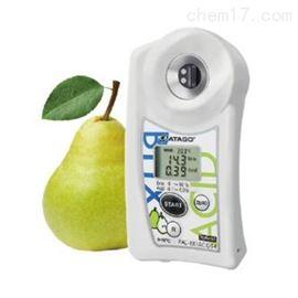 PAL-BX丨ACID 14梨子糖酸度计
