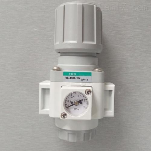 日本CKD标准气缸