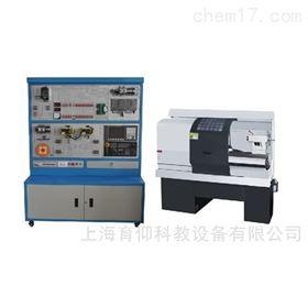 YUY-SK18数控车床电气控制与维修实训台