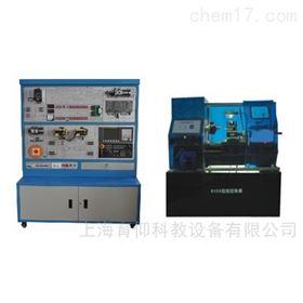 YUY-SK19数控车床电气控制与维修实训台