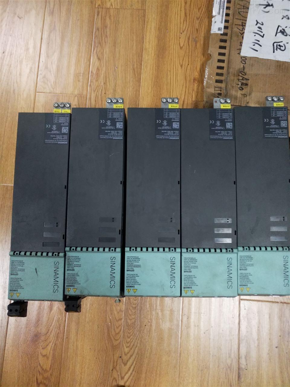 西门子840D电机模块维修