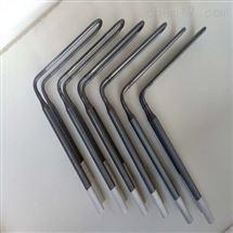 直角U型硅钼棒-硅碳棒