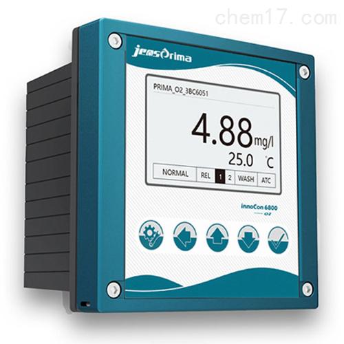 innoCon 6800O杰普在线溶解氧测定仪