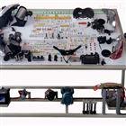KH-DQ61KH-DQ61 全车电器实训台带翻转架