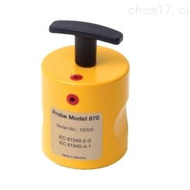 warmbier电阻测量仪电极Probe model870