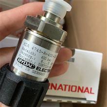 HDA4745-A-400-000贺德克压力传感器现货