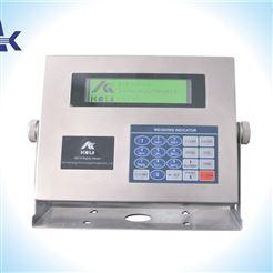 XK3118K5寧波電子稱重顯示儀表柯力SNK品牌廠家
