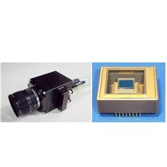 超晶格扩展波段短波红外相机
