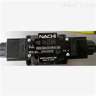 DSS-G04-C5-AR-A1-20日本不二越nachi电磁阀