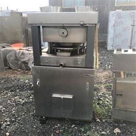 回收二手旋转型压片机
