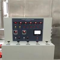 K-RBS6387全标准的电线电缆耐火燃烧试验机