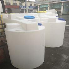 1200升全自动盐酸加药带搅拌带不锈钢板
