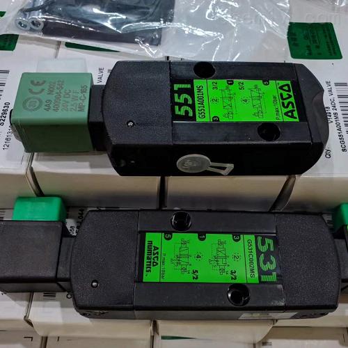 美国阿斯卡ASCO电磁阀杭州促销价
