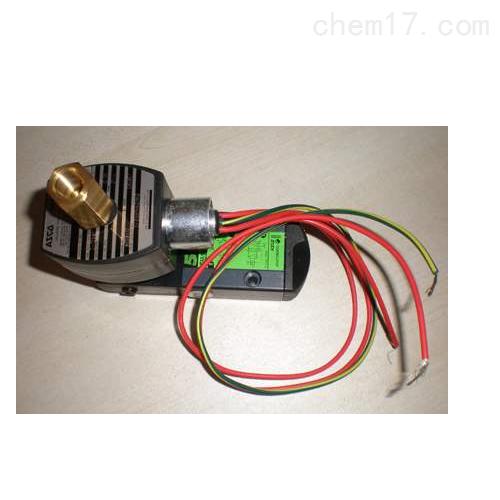 NF8551A421阿斯卡进口美国原装ASCO电磁阀