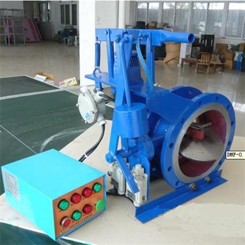 电磁式煤气安全切断阀DMF-0.1价格实惠