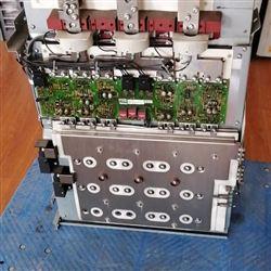 西门子变频器F0024、F0540、F0504故障维修