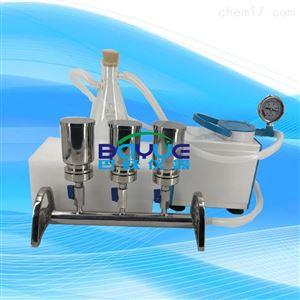 微生物检测仪器整套价格