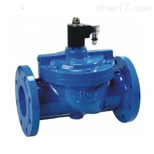水用电磁阀ZCS实力厂家九折优惠