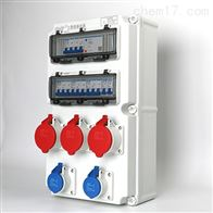 sindr工业插座接线在配电箱如何