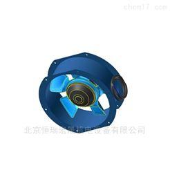 能源技術用 RC-DCTLL 200-2 400 V RC風機