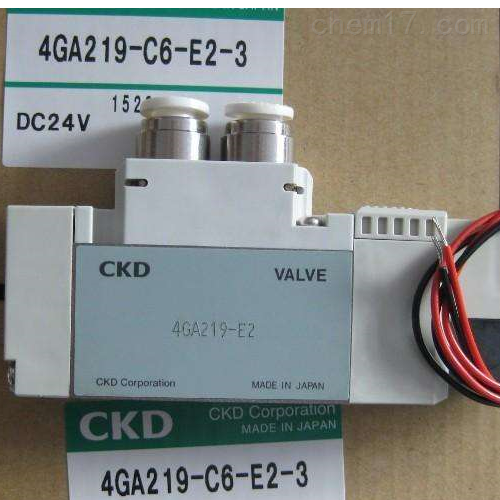 供应日本CKD喜开理电磁阀