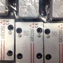 ATOS电磁阀DPHA/1631/2-GK/D24DC