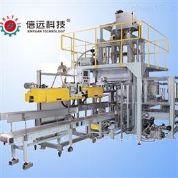 复合肥自动定量包装机