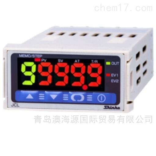 JCL-33A数字显示控制器日本shinko