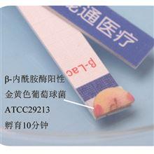 β-内酰胺酶快测试剂(BLA)