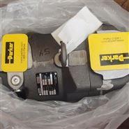 美国Parker派克PV系列轴向柱塞泵