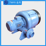 HTB机械配套设备专用透浦多段式中压鼓风机