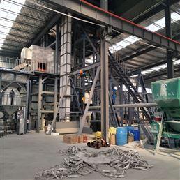 河南南阳掺混肥设备生产线